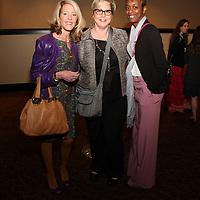 Jennifer Trudeau, Shelly Conley, Tesha Farmer