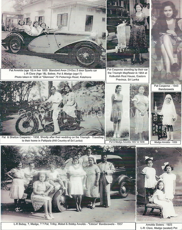 Bobby Caspers Collection.<br />