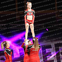2005_Starlights  Senior  Level 2 Stunt Group