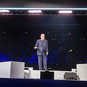 NLD/Amsterdam/20161004 - Wereldpremiere van Inspiration360 2016, Al Gore