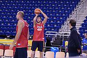 DESCRIZIONE: Berlino EuroBasket 2015 - Allenamento<br /> GIOCATORE:Alessandro Gentile<br /> CATEGORIA: Allenamento<br /> SQUADRA: Italia Italy<br /> EVENTO:  EuroBasket 2015 <br /> GARA: Berlino EuroBasket 2015 - Allenamento<br /> DATA: 04-09-2015<br /> SPORT: Pallacanestro<br /> AUTORE: Agenzia Ciamillo-Castoria/M.Longo<br /> GALLERIA: FIP Nazionali 2015<br /> FOTONOTIZIA: Berlino EuroBasket 2015 - Allenamento