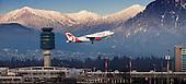 2016.12.14 YVR - Vancouver Airport - Winter Departures