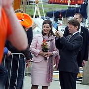 NLD/Makkum/20080430 - Koninginnedag 2008 Makkum,