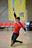 20151113 NZF Futsal - National League Series 2