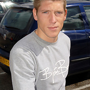 NLD/Noordwijk/20060829 - Nederlands Elftal komt bijeen voor de wedstrijd tegen Luxemburg, Stijn Schaars