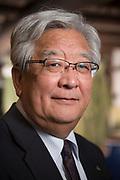 Yauemon Sato. <br /> <br /> Aizu Wakamatsu, Fukushima prefektur<br /> <br /> Fotograf: Christina Sj&ouml;gren<br /> <br /> Copyright 2018, All Rights Reserved