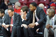 2011-12 Illinois State Redbirds Basketball Photos