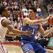 150117 Alabama vs Kentucky Mens Basketball