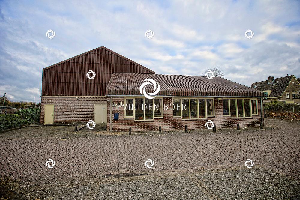 HURWENEN - Dorpshuis De Kil. FOTO LEVIN DEN BOER - PERSFOTO.NU