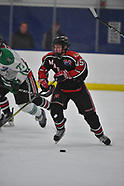 Game 3 - Alaska Oilers Vs Team Maryland