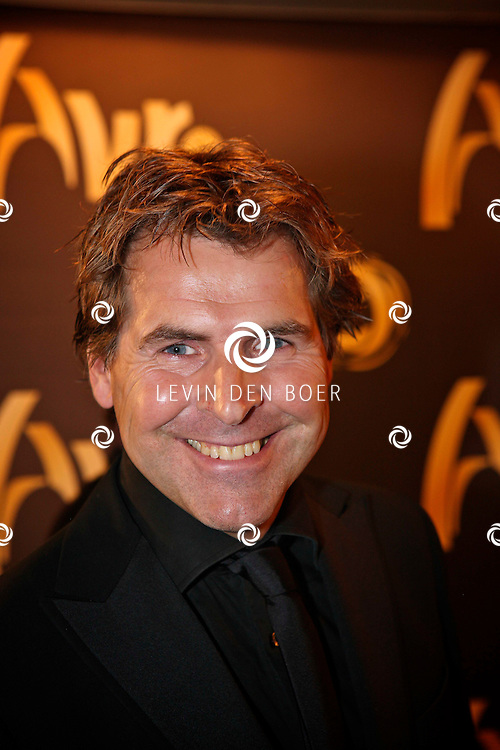 AMSTERDAM - In theater Carre is de Gouden Televizier Ring gala weer geweest.  Met op de foto Toine van Peperstraten. FOTO LEVIN DEN BOER - PERSFOTO.NU