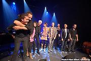 Catherine Major au 30e Festival en chanson de Petite Vallée - Théâtre de la Vieille Forge / Petite Vallée / Canada / 2012-06-26, Photo © Marc Gibert / adecom.ca
