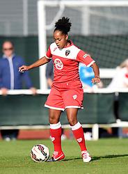 Bristol Academy's Jade Boho Sayo - Mandatory by-line: Paul Knight/JMP - 25/07/2015 - SPORT - FOOTBALL - Bristol, England - Stoke Gifford Stadium - Bristol Academy Women v Sunderland AFC Ladies - FA Women's Super League