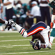 2005 Bears at Dolphins