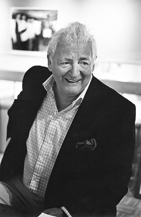 Harry Bensen