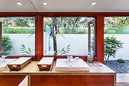Montecito Residence by Neumann Mendro Andrulaitis Architects.