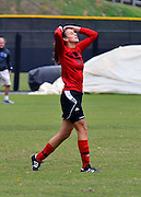 VMI women score late, force 1-1 tie in soccer vs Presbyterian