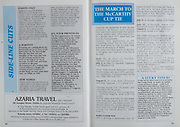 All Ireland Senior Hurling Championship Final<br /> 03.09.1989<br /> 09.03.1989<br /> 3rd September 1989<br /> Antrim VS Tipperary<br /> 03091989AISHCF<br /> Tipperary 4-24<br /> Antrim 3-9<br /> Azaria Travel, 20 Aungier Street, Dublin 2