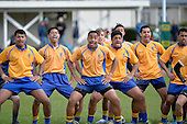 20130905 Hurricanes Under15 Rugby Tournament - Westlake v Rongotai