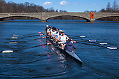 Columbia Rowing - Lightweight