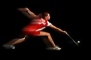 Lauren Smith - Badminton