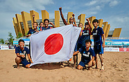 CONTINENTAL BEACH SOCCER TOURNAMENT ORDOS 2016
