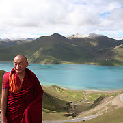 Discovering the hidden gem, from Lhasa to the Great Lakes. Aug. 2007