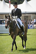 CUDLIC APPOLLO ridden by Andrew James at Bramham International Horse Trials 2016 at Bramham Park, Bramham, United Kingdom on 9 June 2016. Photo by Mark P Doherty.
