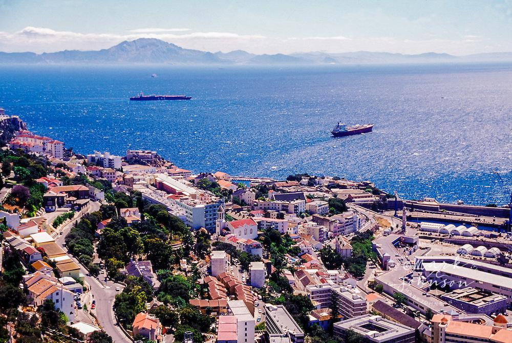Gibraltar - Spain