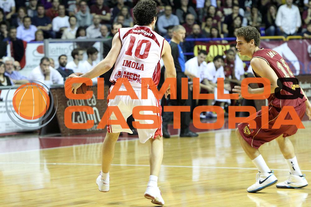 DESCRIZIONE : Venezia Lega Basket A2 2010-11 Umana Reyer Venezia Aget Imola<br /> GIOCATORE : Filippo Masoni<br /> SQUADRA : Umana Reyer Venezia Aget Imola <br /> EVENTO : Campionato Lega A2 2010-2011<br /> GARA : Umana Reyer Venezia Aget Imola<br /> DATA : 21/11/2010<br /> CATEGORIA : Schema<br /> SPORT : Pallacanestro <br /> AUTORE : Agenzia Ciamillo-Castoria/G.Contessa<br /> Galleria : Lega Basket A2 2009-2010 <br /> Fotonotizia : Venezia Lega A2 2010-11 Umana Reyer Venezia Aget Imola<br /> Predefinita :