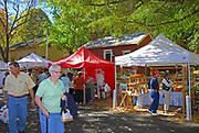 Roscoe Village, Apple Butter Stirrin
