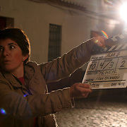 Making of_Shortfilm_Plan B_ Dir Paz Piñar