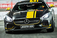 Race Of Champions - 2015