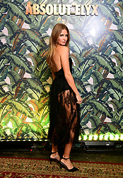 Millie Mackintosh attending the Dita Von Teese and The Copper Coupe event presented by Absolut Elyx at the Box, London.