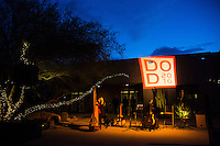 PHOENIX - Dinner on the Desert 2016 at the Desert Botanical Gardens