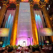 MRC Gala The National Building Museum - Thursday