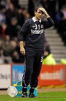 20111226: LONDON, UK - Barclays Premier League 2011/2012: Sunderland vs Everton.<br /> In photo: Sunderland AFC manager Martin O'Neill.<br /> PHOTO: CITYFILES