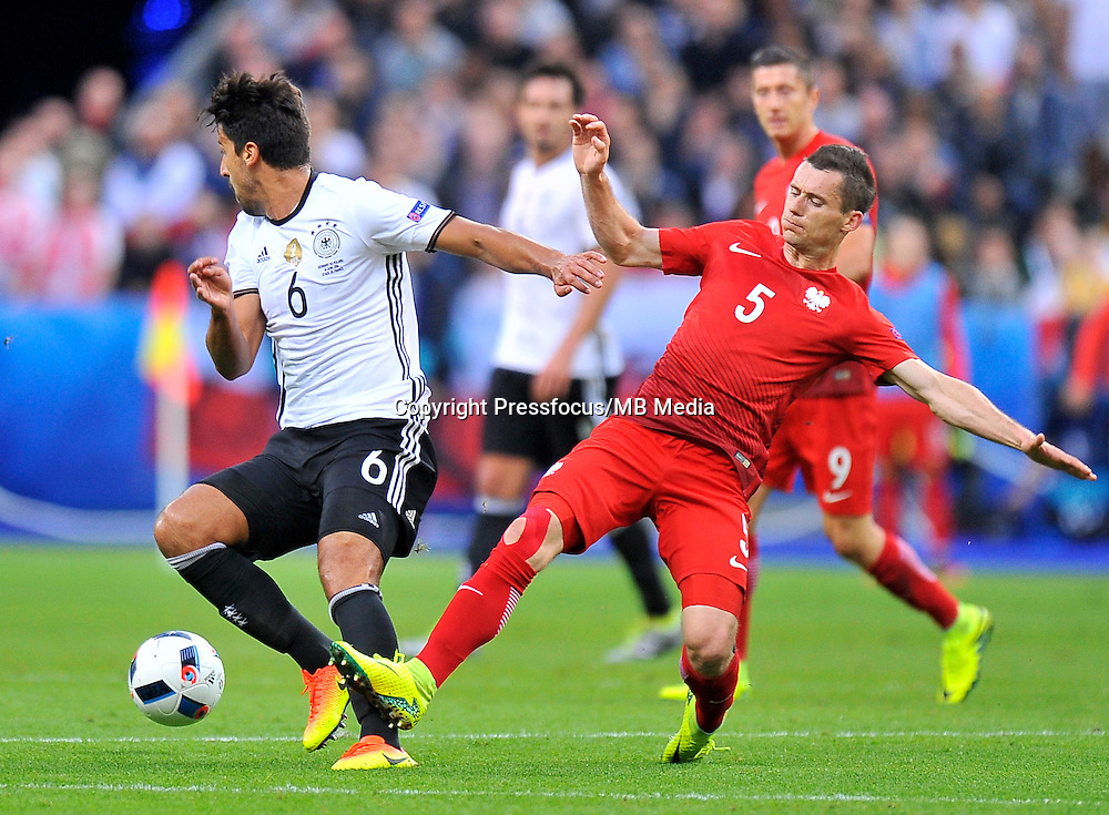 2016.06.16 Saint-Denis<br />