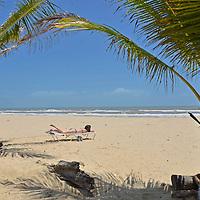 Playa Miami en el Parque Nacional Laguna de Tacarigua. Edo. Miranda, Venezuela. Tacarigua, 21 de Mayo del 2012. Jimmy Villalta