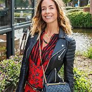 NLD/Amsterdam/20150903 - Talkies Terras Lunch 2015, Renee Vervoorn
