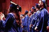 Prospect Hill Academy Charter School  2017 Commencement - Kresge Auditorium at MIT - June 11, 2017