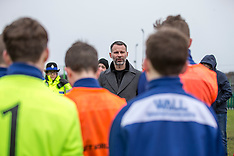 180213 Ryan Giggs school visit
