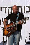 Dan Toren an Israeli singer and songwriter