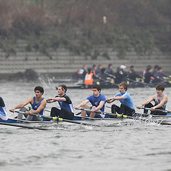 Canford - SHORR2013