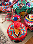 Ethiopian Jewish arts and crafts Traditional Baskets