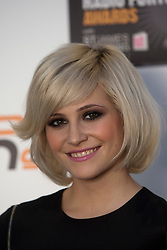 Pixie Lott at the Radio Forth Awards 2011with St James Shopping Centre, at the Usher Hall, Lothian Road, Edinburgh. .