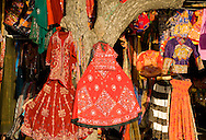 Indian crafts for sale in Jaipur, Rajasthan, India