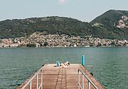 iTALY, ISEO LAKE, Gabriella Bosio