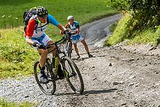 20170912 FRA: BvdGF Tour du Mont Blanc day 3, Chamonix