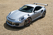 DK Engineering - Porsche 991 GT3 RS